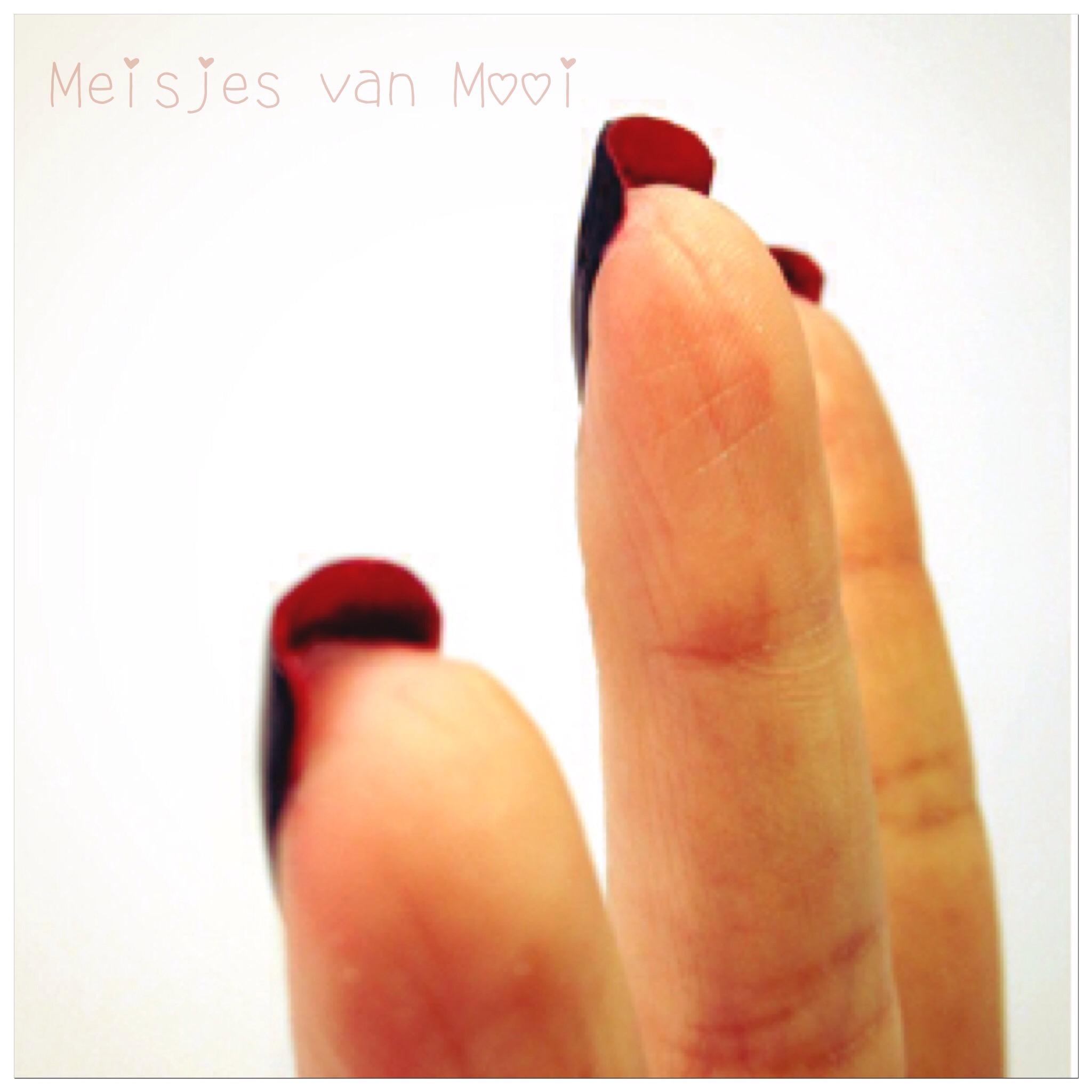 nagels | www.meisjesvanmooi.nl | Pagina 2