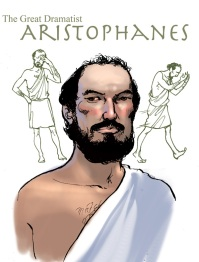 Aristophanes-character